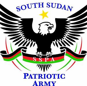 South Sudan Patriotic Army