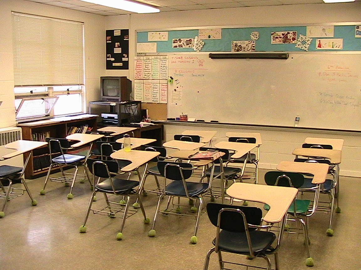 Modern Classroom Description ~ File st jc g wikipedia