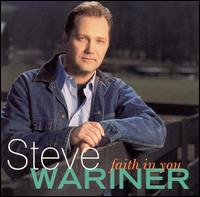 <i>Faith in You</i> album by Steve Wariner