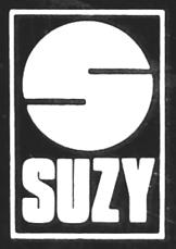 Suzy (record label)