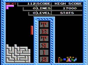 Tetrisgamerate