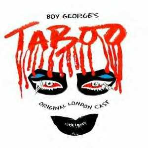 <i>Taboo</i> (musical) stage musical