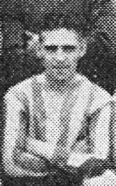 Teddy Ware English footballer