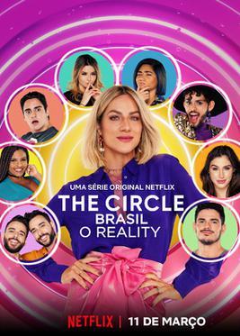 The Circle Brazilian Tv Series Wikipedia