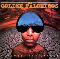 Golden Palominos Omaha