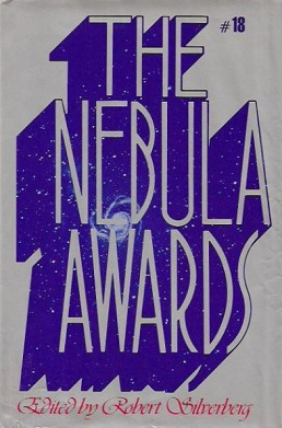 <i>The Nebula Awards 18</i>