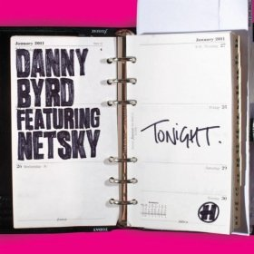 Danny Byrd featuring Netsky — Tonight (studio acapella)