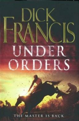 1964 novel by dick francis