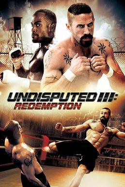Picture of a movie: Undisputed III: Redemption