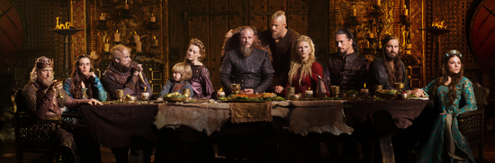 List Of Vikings Characters Wikipedia