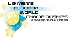 2009 Mens under-19 World Floorball Championships