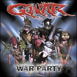 <i>War Party</i> (album) 2004 studio album by Gwar