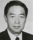 Yeoh Ghim Seng Speaker of the Parliament of Singapore