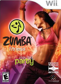 Zumba Fitness Dvd Set Bed Bath And Beyond