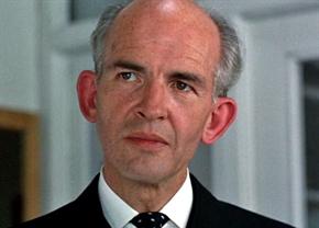 Peter Copley British actor (1915-2008)