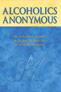 Alcoholics Anonymous, Book Cover, 4th Edition.jpg