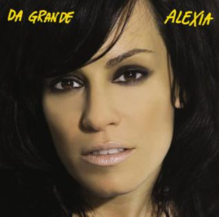 <i>Da Grande</i> (album) 2005 compilation album by Alexia