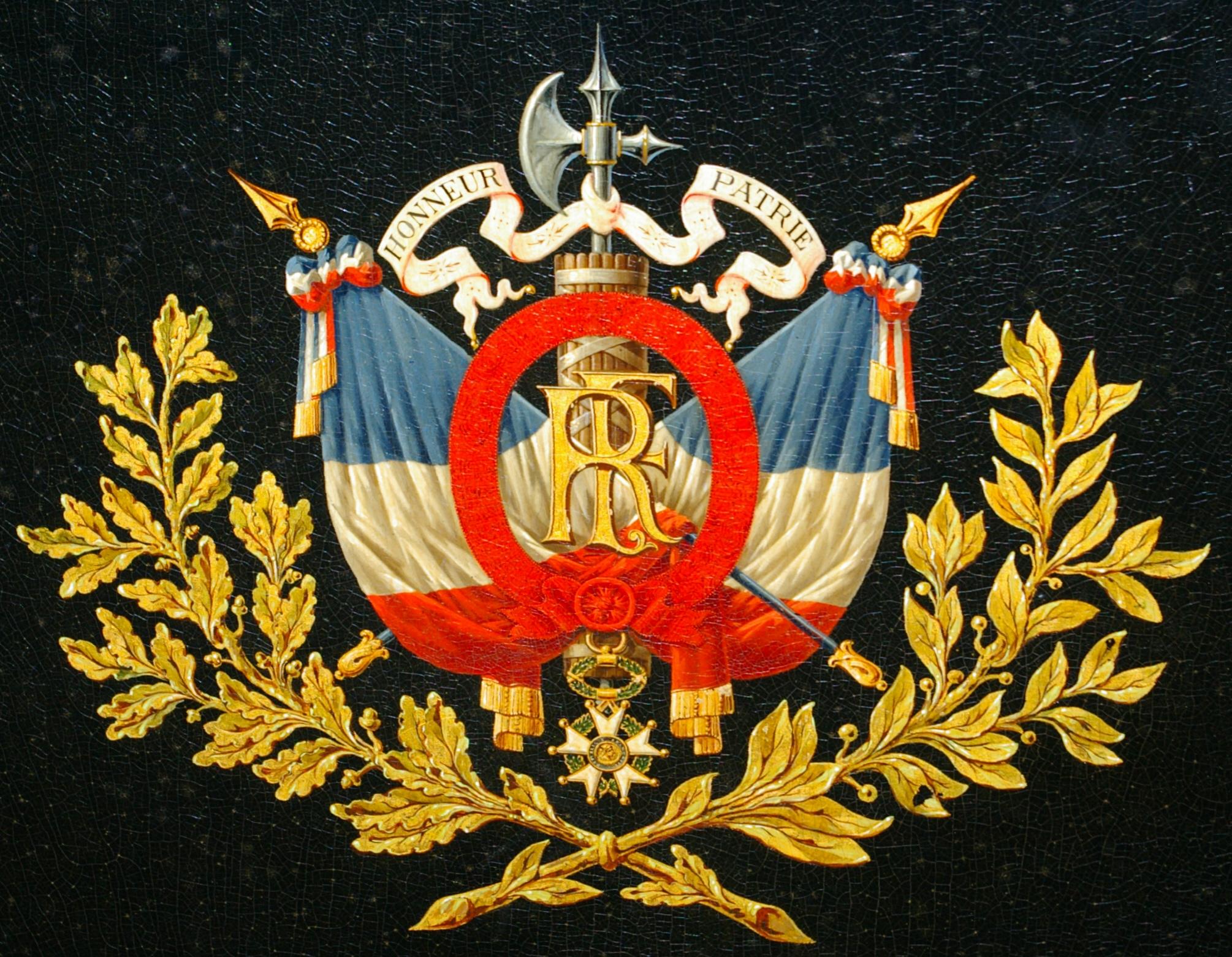 File Armoiries Troisieme Republique Francaise Jpg Wikipedia