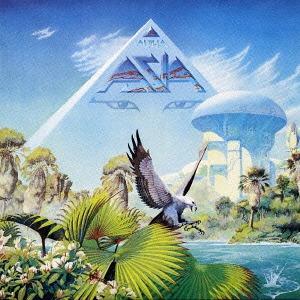 <i>Alpha</i> (Asia album) 1983 studio album by Asia