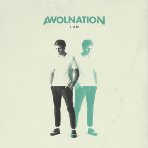 Awolnation - I Am (studio acapella)