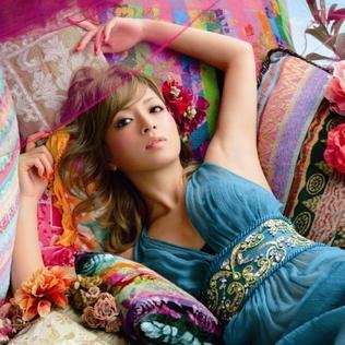 Ayumi Hamasaki (浜崎あゆみ) - BLUE BIRD Lyrics | MetroLyrics