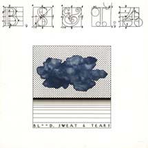 <i>Blood, Sweat & Tears 4</i> 1971 studio album by Blood, Sweat & Tears
