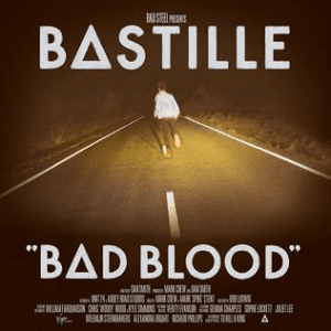 Image result for bad blood bastille album cover