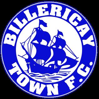 Billericay Town F.C. Association football club in England