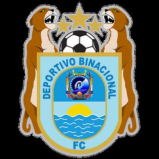 Escuela Municipal Deportivo Binacional - Wikipedia