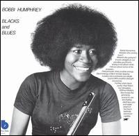 <i>Blacks and Blues</i> album by Bobbi Humphrey