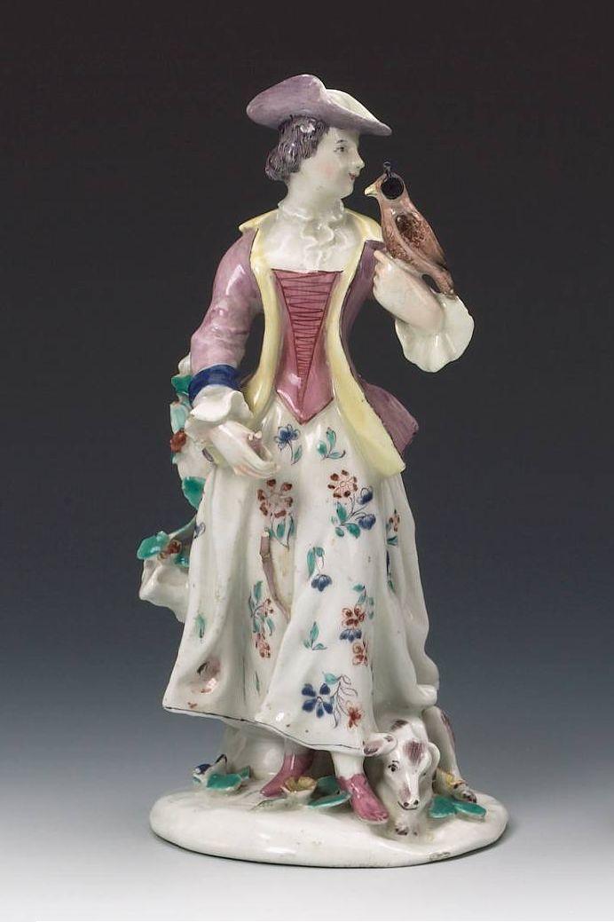 Bow c.1755