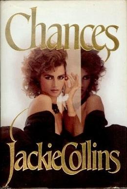 <i>Chances</i> (novel) novel by Jackie Collins