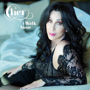 Cher — I Walk Alone (studio acapella)