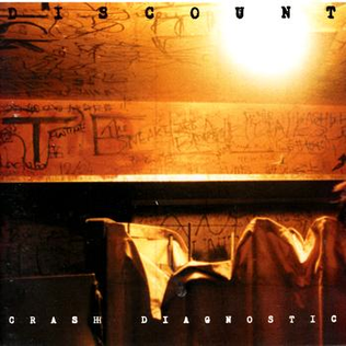 <i>Crash Diagnostic</i> 2000 studio album by Discount