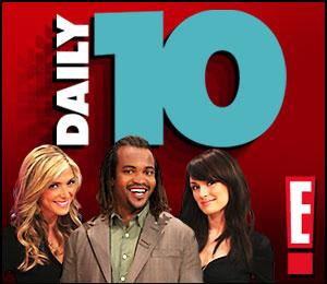 <i>The Daily 10</i> US television program