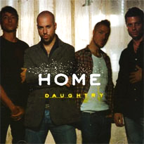 Home (Daughtry song) Daughtry song
