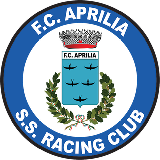 F.C. Aprilia Racing Club association football club
