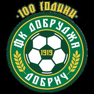 FC Dobrudzha Dobrich - Wikipedia