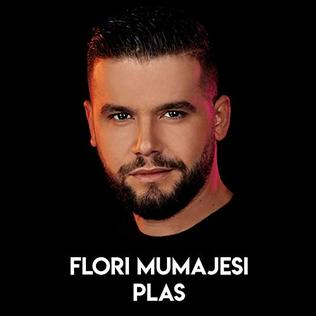 Plas (song) 2018 single by Flori Mumajesi