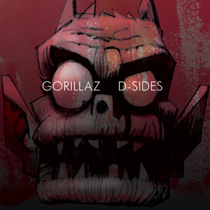D-Sides from Gorillaz