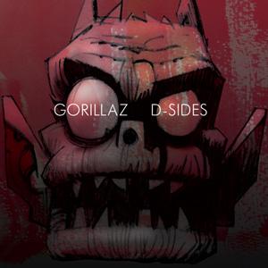 <i>D-Sides</i> compilation album