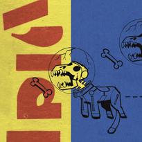 Lil Dub Chefin 2002 single by Spacemonkeyz vs Gorillaz