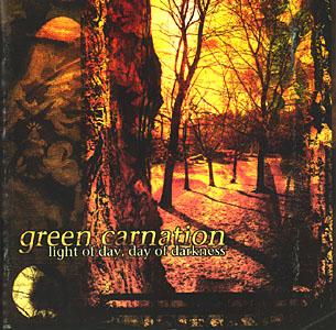 <i>Light of Day, Day of Darkness</i> 2001 studio album by Green Carnation