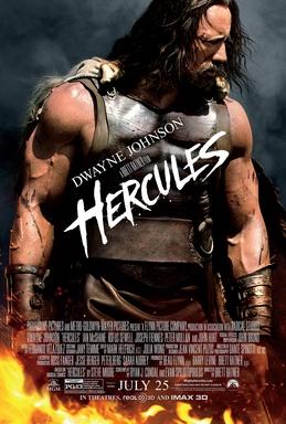Film online :Hercules 2014