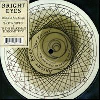 Hot Knives 2007 single by Bright Eyes