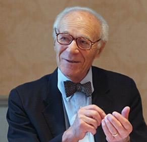 Lawrence Klein American economist