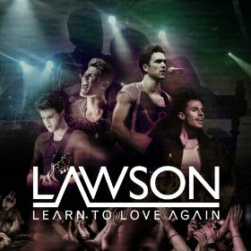 Lawson — Learn to Love Again (studio acapella)