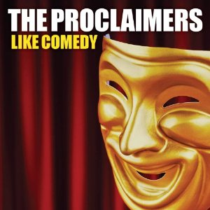 Album like comedy, the proclaimers | qobuz: download and.