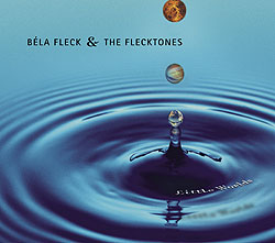 <i>Little Worlds</i> album by Béla Fleck and the Flecktones