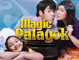 <i>Magic Palayok</i> 2011 Philippine television series